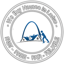 We Buy Houses in Ladue MO