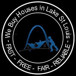 We Buy Houses in Lake St Louis MO