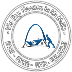 We Buy Houses in Mehlville MO