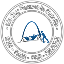 We Buy Houses in Oakville MO