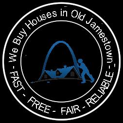 We Buy Houses in Old Jamestown MO