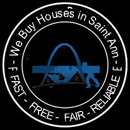We Buy Houses in Saint Ann MO