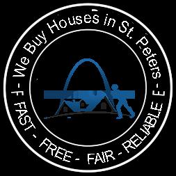 We Buy Houses in St. Peters MO