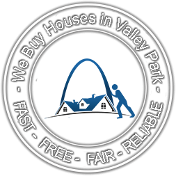 We Buy Houses in Valley Park MO