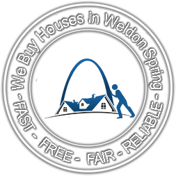 We Buy Houses in Weldon Spring MO
