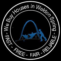 We Buy Houses in Weldon Spring MO
