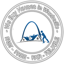 We Buy Houses in Wentzville MO