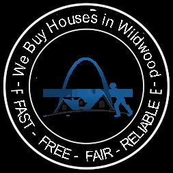 We buy houses in Wildwood MO