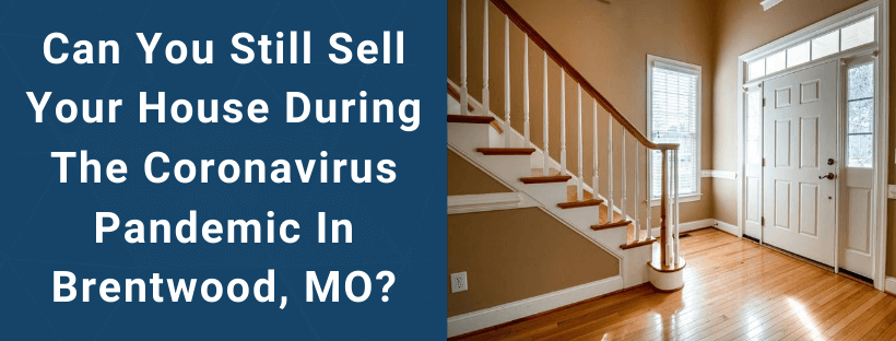 Sell Your House In Brentwood MO