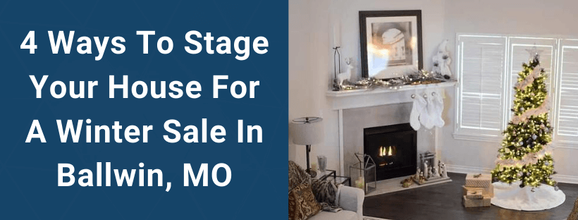 Sell Your House In Ballwin MO