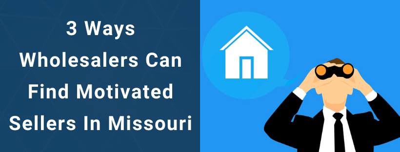 Sell My House In Missouri