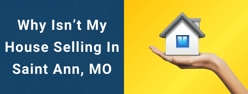 Sell Your House In Saint Ann MO