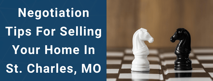 Sell Your House In St. Charles MO