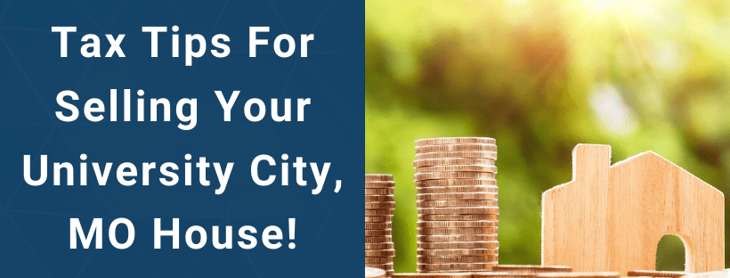 Sell Your House In University City MO