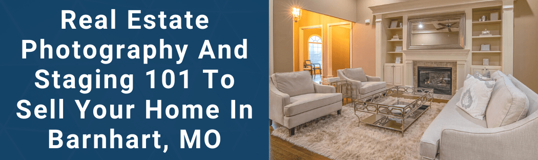 Sell Your House In Barnhart MO