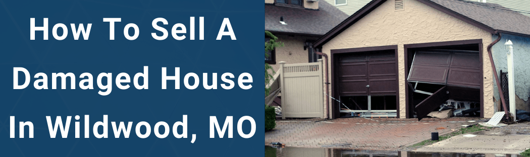 Sell Your House In Wildwood, MO