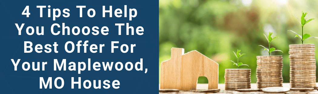 Sell Your House In Maplewood MO