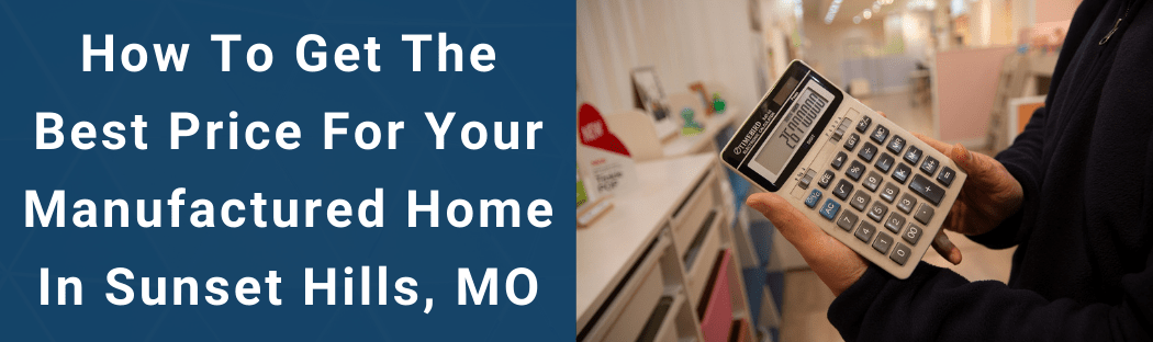 Sell Your House In Sunset Hills MO