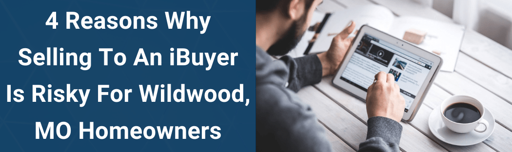 Sell Your House In Wildwood MO