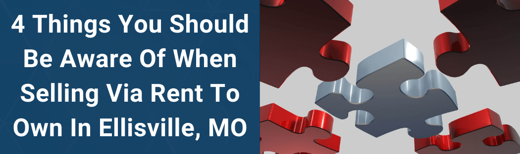 Sell Your House In Ellisville, MO