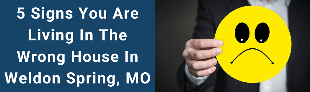 Sell Your House In Weldon Spring MO