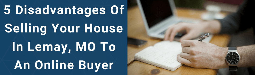 Sell Your House In Lemay MO