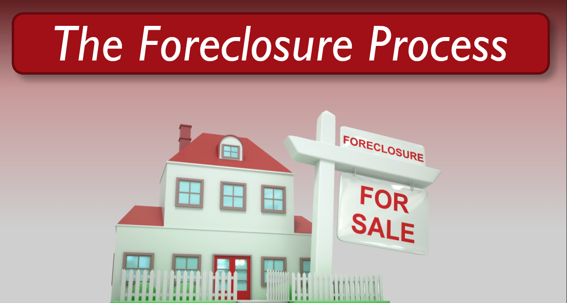 Understanding the Foreclosure Process in Edison, NJ