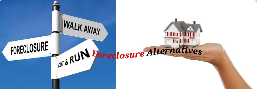 What are Alternatives to Foreclosure in Edison, NJ