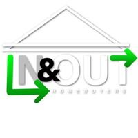 In & Out Homebuyers LLC  logo