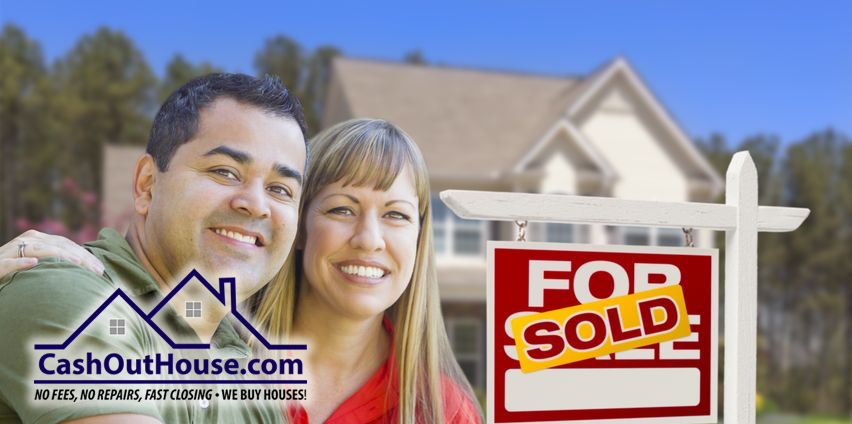 moving need to sell house fast