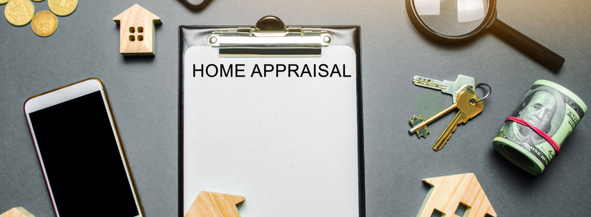 how much is house worth appraisal