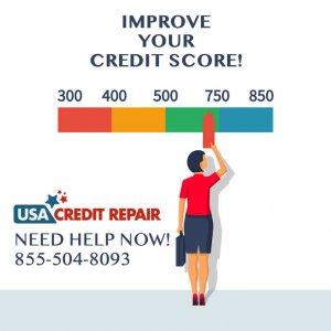 Improve My Credit Score FAST!