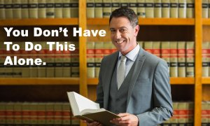 What is a probate lawyer