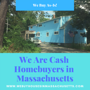 We are cash home buyers in Gloucester MA