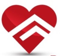 I Heart Real Estate, inc.  logo