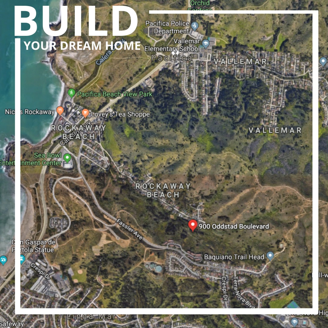 Build your dream home Pacifica - 900 Oddstad Blvd | I Heart Real ...