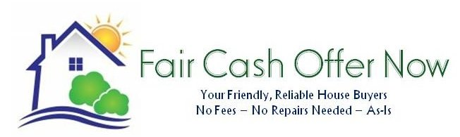 Fair Cash Offer Now logo