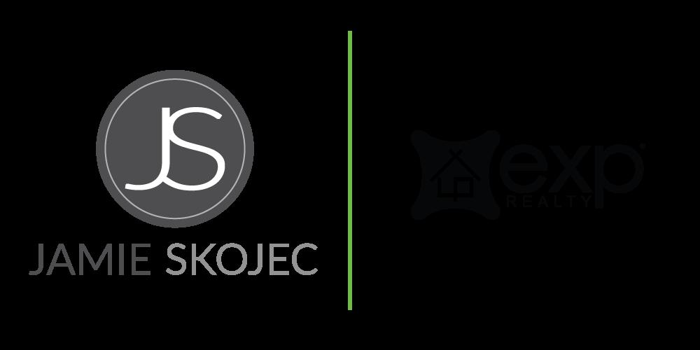 Jamie Skojec | EXP Realty logo