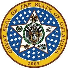 State of Oklahoma Seal