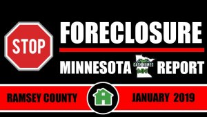 Stop Foreclosure MN Report, January 2019, Cash Homes MN