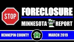 Foreclosure Minnesota