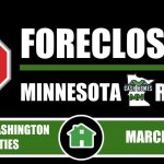 Foreclosure Minnesota - Sheriff Sales - Anoka County - Washington County