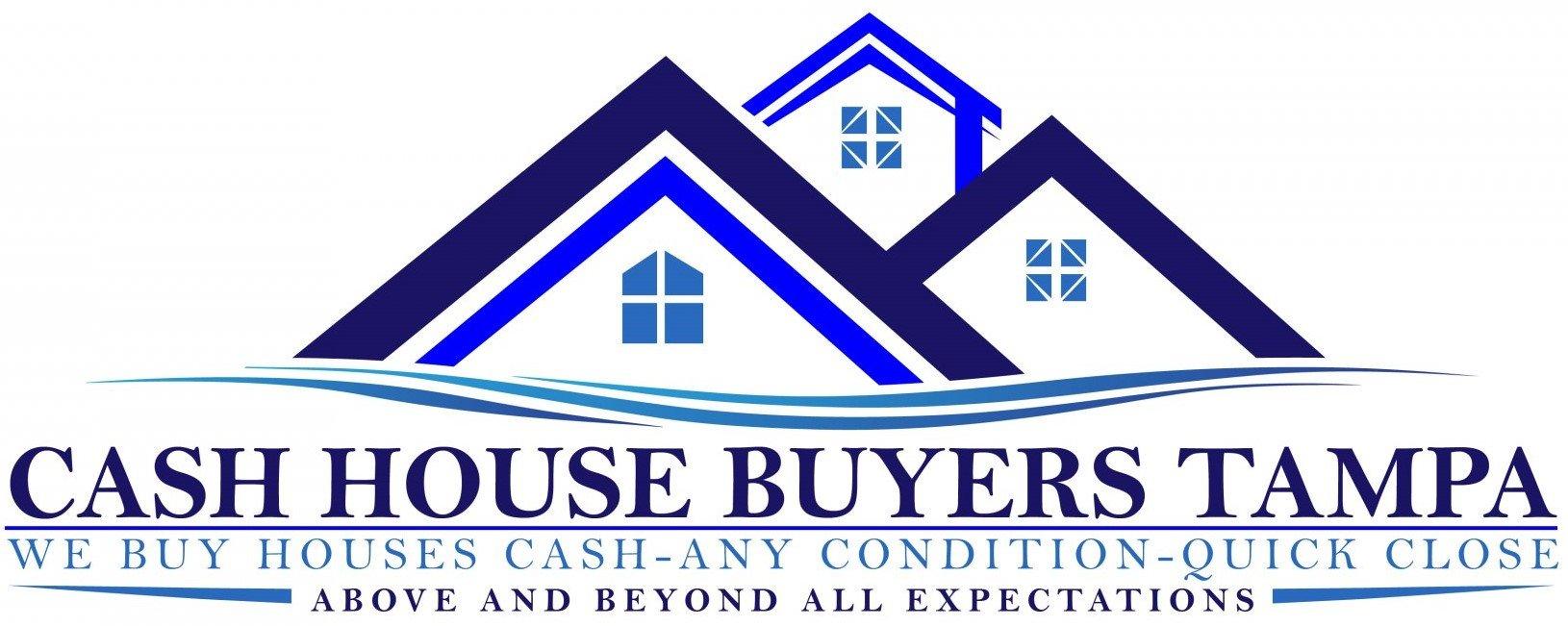 Cash House Buyers Tampa logo