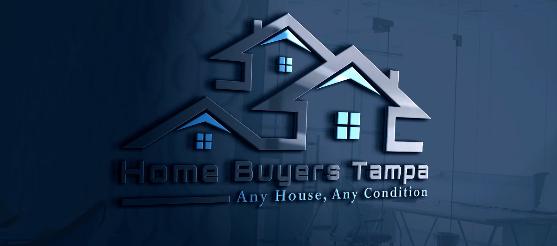 Home Buyers Tampa logo