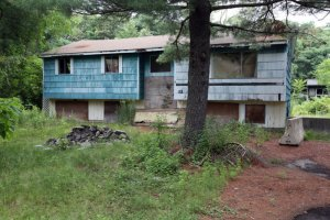 Dilapidated -- do you need to sell your Newbury Massachusetts home?
