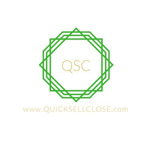 Quicksellclose.com  logo