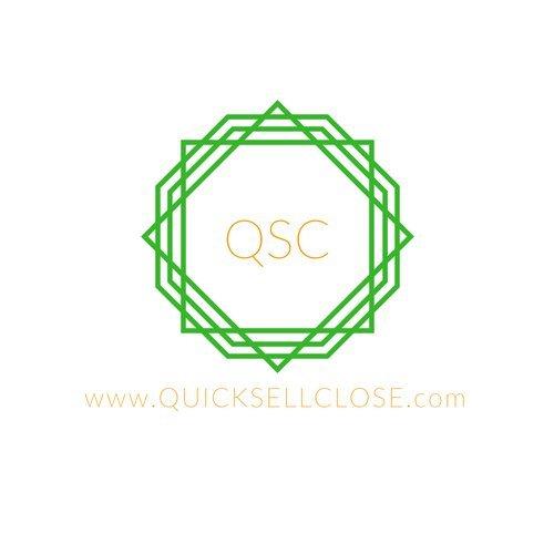 Quicksellclose.com  logo