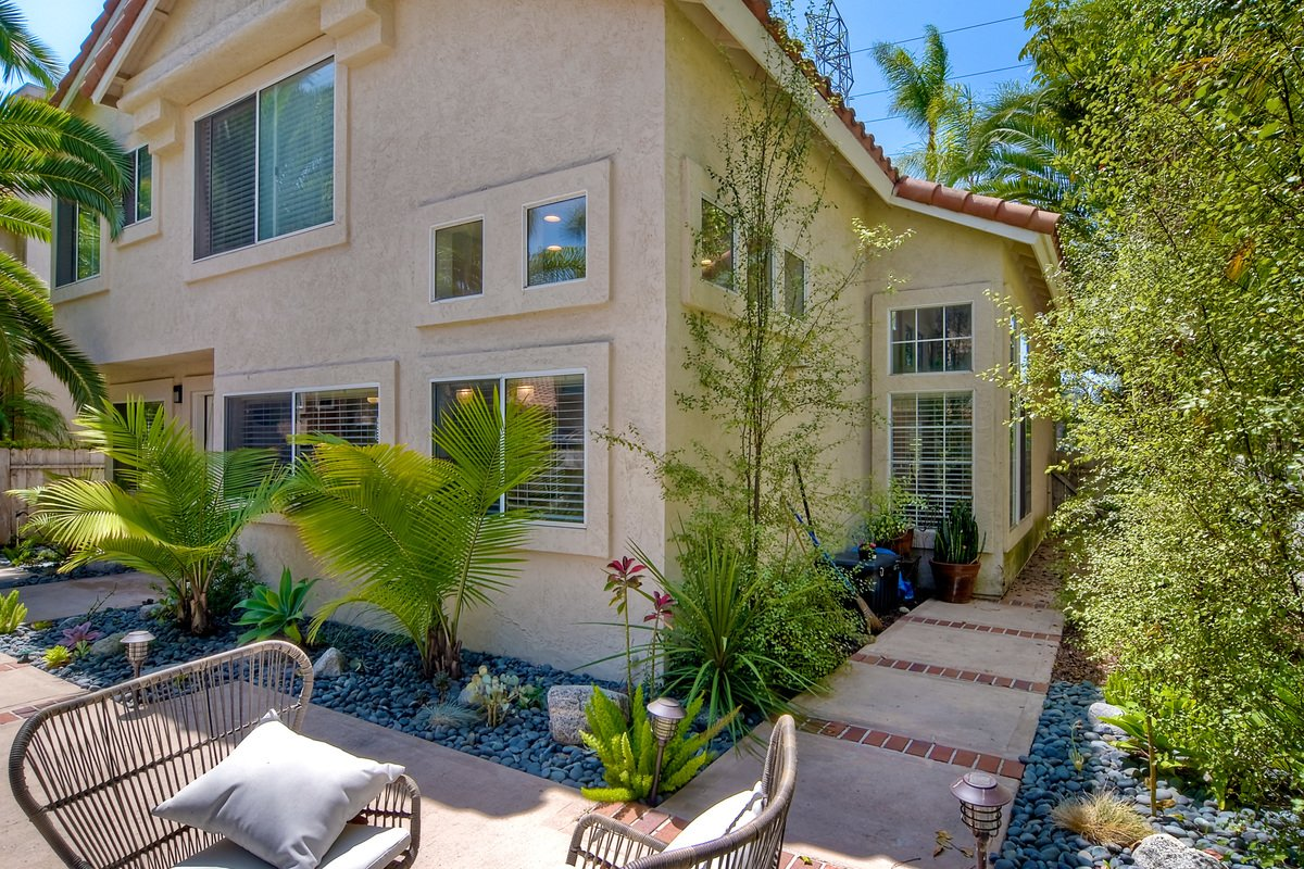 homes for sale in San Diego, CA