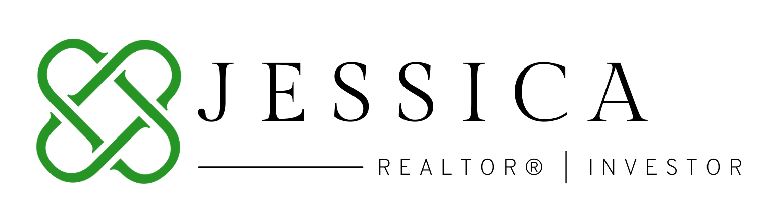 Jessica Wilkinson, Realtor® | Investor logo