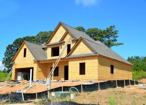 new construction home montgomery county tx
